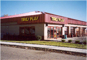Tires Plus in Noblesville, IN. About Search Results. About Search Results. YP - The Real Yellow Pages SM - helps you find the right local businesses to meet your specific needs. Search results are sorted by a combination of factors to give you a set of choices in response to your search criteria. These factors are similar to those you might use.